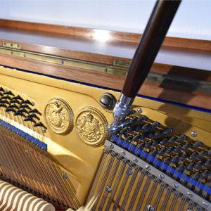 Klavierstimmung Foto: Susanne Golnick